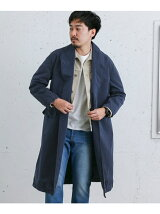 NYUZELESS LONG BIG CHESTER COAT