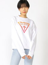 (W)Icon Logo Sweatshirt