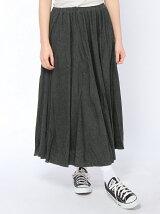 CSロングスカート