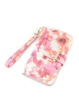 shade flower iPhone case