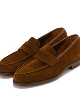 <CROCKETT&JONES(クロケット&ジョーンズ)> RICHMOND SUEDE LOA