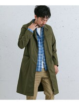 NYUZELESS PACKABLE CHESTER COAT
