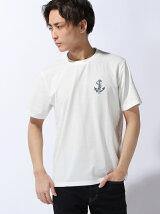 (M)吸水速乾アンカーTシャツ