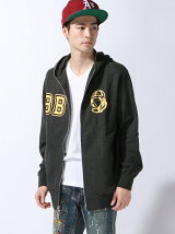 【BILLIONAIRE BOYS CLUB】STUDY HAL