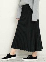 【予約】<TORRAZZO DONNA>ストライプニットスカート
