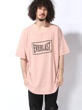 (M)EVERLASTシャツ PIGMENTシャツ Tシャツ