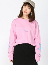ROSE L/S REGULAR TEE