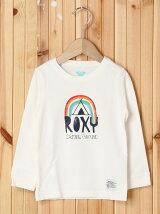 (K)RG RAINBOW L/S TEE