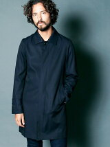 TEN/CTN SOUTIEN COLLAR COAT