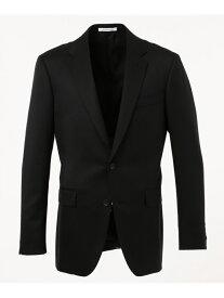CK CALVIN KLEIN 【スーツ】ミニスターウールジャケット CK カルバン・クライン ビジネス/フォーマル スーツ ブラック ネイビー【送料無料】