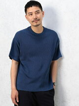 KC AZE CLOTH/COMBI C/N サマーニット