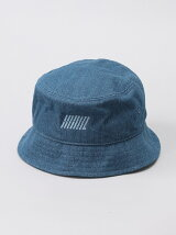 EMBROIDERED BUCKET H