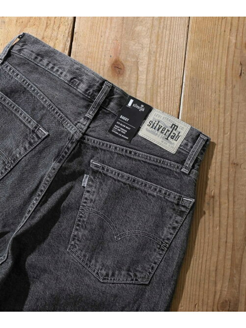 Levi's SILVERTAB BAGGY