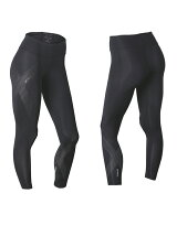 (W)Mid-Rise Compression Tight