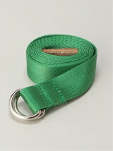 THE CASE/(U)THECASE WEBBING LONGBELT
