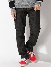 nudie jeans nudie jeans/(M)Grim Tim_スリムジーンズ ヌーディージーンズ / フランクリンアンドマーシャル パンツ/ジーンズ ストレートジーンズ【送料無料】