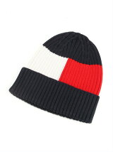 (M)AM CARL COLOR BLOCK FLAG HAT