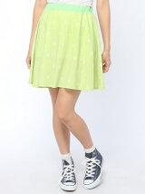 【WEGO】【スカート】(L)funny skirt