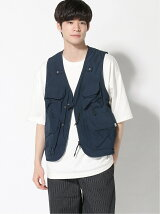 (M)ENGINEERS VEST