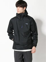 (M)SHOWER ANORAK PARKA