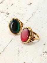 Diament Jewelry / レジン リング レイビームス Ray BEAMS