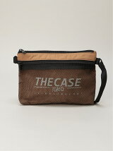 THE CASE/(U)FLIGHT SHEER LOGO SACOSH