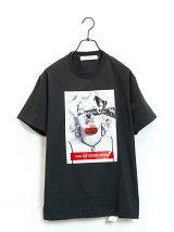 GALLISADDICTION/(M)GA MMG RE-MAKE TEE