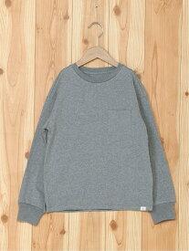 【SALE/24%OFF】GAP ポケットTシャツ (キッズ) ギャップ カットソー キッズカットソー グレー ベージュ ホワイト ネイビー