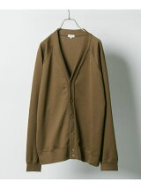 Scye×URBAN RESEARCH SNAP CARDIGAN