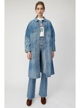 DENIM DUSTER コート