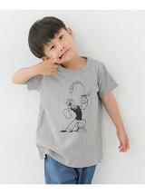 ポパイTシャツ(KIDS)