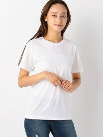 UNRELISH ヘインズクルーネックTシャツジャパンフィット アンレリッシュ カットソー Tシャツ ホワイト