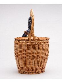 バンダナスカーフバスケット