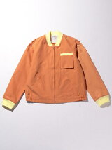 <TUBE> COLOR BLOUSON/ブルゾン