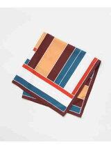 66×66カラースカーフ