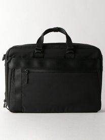 UNITED ARROWS green label relaxing MINOTECH 3WAY ブリーフバッグ <撥水性> ユナイテッドアローズ グリーンレーベルリラクシング バッグ【送料無料】
