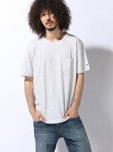 (M)レギュラーフィットTシャツ