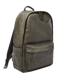 【SALE/30%OFF】FOSSIL FOSSIL(M)BUCKNER BACKPACK MBG9176 フォッシル バッグ リュック/バックパック グレー【送料無料】