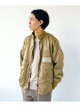 【VOTE MAKE NEW CLOTHES】別注 ブルゾン