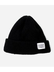 【SALE/70%OFF】AZUL by moussy カラーリブワッチ アズールバイマウジー 帽子/ヘア小物 帽子その他 ブラック イエロー オレンジ ネイビー グレー レッド
