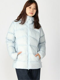 MAMMUT MAMMUT/(W)Meron IN Hooded Jacket Women マムート コート/ジャケット ダウンジャケット ブルー ブラック【送料無料】