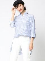 セレーナローン3WAYシャツ
