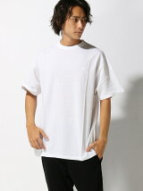 STARTER BLACK LABEL × BEAMS / 別注 One Point T-shirt