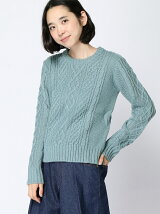 MillBraws/フィッシャーマンズセーター/429296