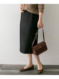 【SALE/30%OFF】ROSSO ベーシックタイトスカート アーバンリサーチロッソ スカート スカートその他 ブラック ブラウン【送料無料】