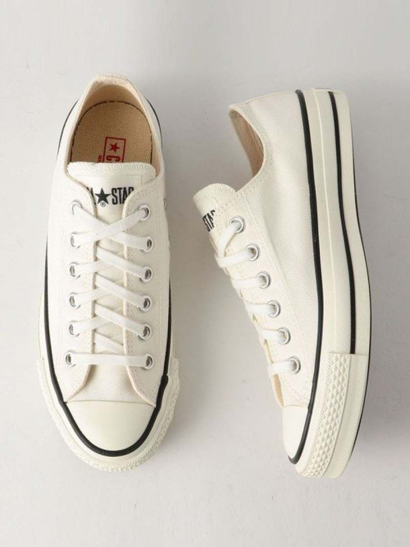Jewel Changes 【MADE IN JAPAN】 CONVERSE ALL STAR OX / コンバース オールスター / ローカット ジュエルチェンジズ【送料無料】