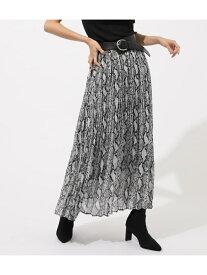 【SALE/30%OFF】AZUL by moussy IRREGULARPLEATSKIRT/イレギュラープリーツスカート アズールバイマウジー スカート スカートその他 ブラック グリーン ブラウン オレンジ