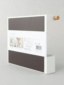 tosca (トスカ) /tosca (トスカ) マグネット冷蔵庫サイドレシピホルダー