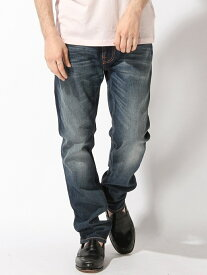 【SALE/40%OFF】nudie jeans nudie jeans/(M)Thin Finn_スリムジーンズ ヌーディージーンズ / フランクリンアンドマーシャル パンツ/ジーンズ ストレートジーンズ【送料無料】