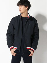 (M)TOMMY HILFIGER(トミーヒルフィガー) JS THOMAS BDMBER JACKET